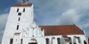 Svindinge kirkes historie. og billeder.